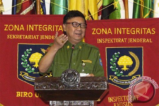 Presiden perintahkan deteksi dini konflik jelang pilkada