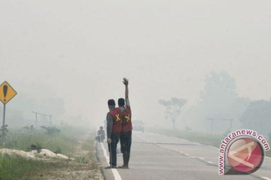 Wali Kota Pekanbaru kunjungi Tiongkok saat darurat asap