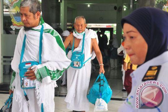 Kemenag Sulbar siap berangkatkan 1.142 calon haji