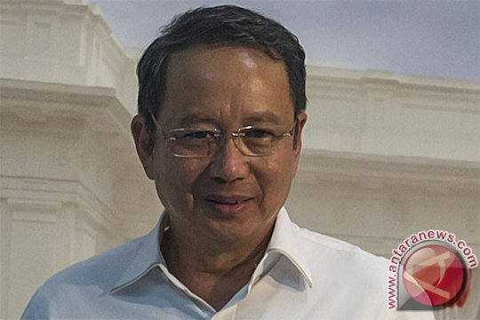Kerja sama BNPB-AHA Centre antisipasi bencana se-ASEAN