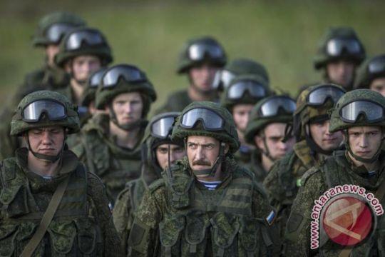 Pentagon tuding pesawat Rusia lakukan pengintaian di Suriah