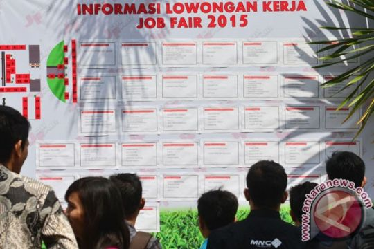 Job Fair Tangerang siapkan 4.700 lowongan kerja luar negeri