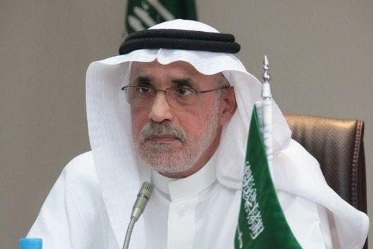 Dubes Saudi pertegas santunan Rp3,8 miliar korban crane