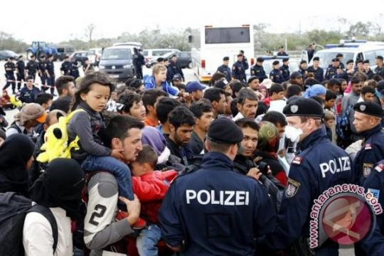 Uni Eropa: 14.000 anak tanpa pendamping mencari suaka pada 2019