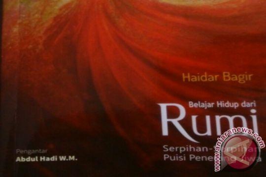 Belajar dari serpihan syair Rumi