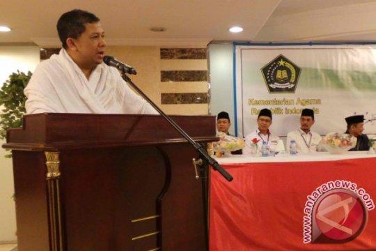 DPR: konsep pengelolaan haji berubah tahun depan