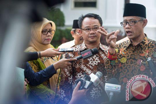 Muhammadiyah dorong anggota gunakan hak pilih saat Pilkada