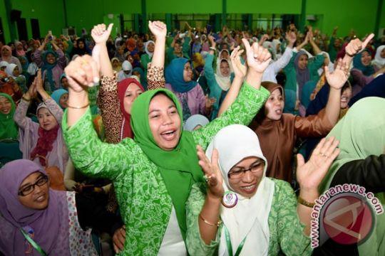Para ulama perempuan tegaskan komitmen kebangsaan