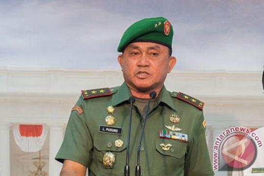 Kodam Bukit Barisan proses 144 tentara terlibat narkoba, 47 sudah dipecat