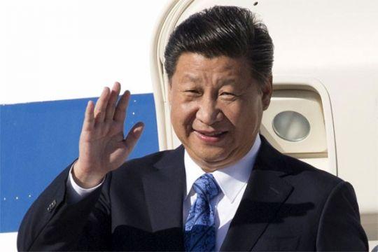 Presiden China kunjungi lima negara Arab-Afrika