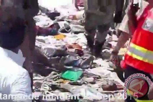 Embarkasi Batam pastikan korban Mina dari Pontianak