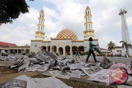 1.800 WNI shalat Idul Adha di KBRI Kuala Lumpur