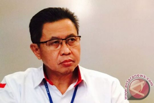 Dirjen PHU bertemu petugas haji TNI/Polri bahas layanan haji