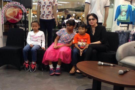 """""""Galing Sa Puso"""" film bagi anak-anak kurang beruntung"""