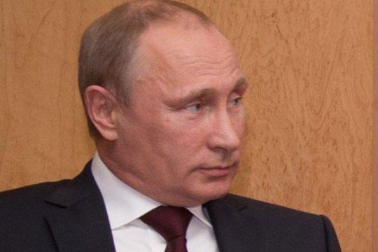 Putin diskusikan serangan kilang minyak dengan putra mahkota Saudi