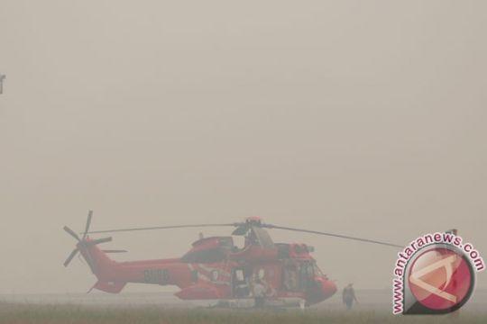 Indonesia kerahkan 25 pesawat udara atasi asap
