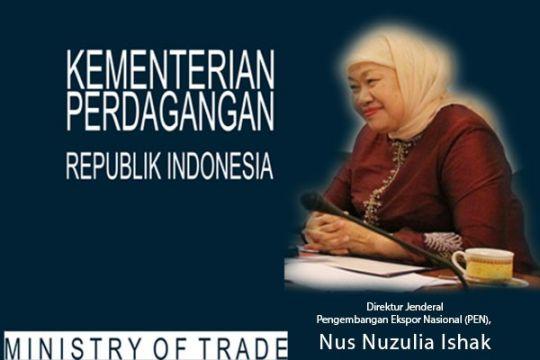 Paviliun Indonesia catat transaksi 3,4 juta dolar di CAEXPO Nanning