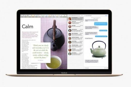 OS X El Capitan siap dirilis