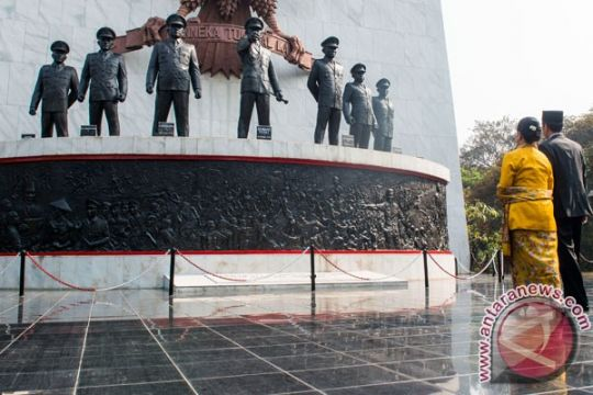 Komnas HAM minta Jokowi sesali pelanggaran bangsa di masa lalu