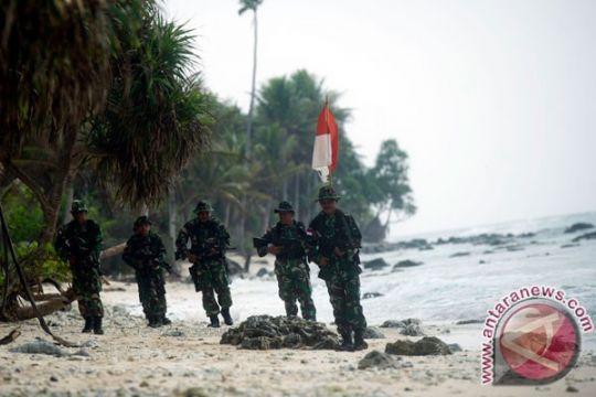 Presiden tegaskan negara hadir di pulau terdepan