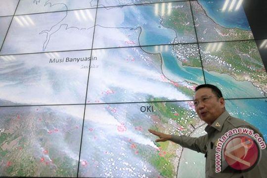 BNPB: 2.935 rumah rusak, empat orang tewas akibat gempa 6,9 SR
