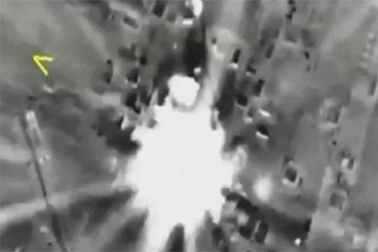 Serangan ke Kedutaan Besar Rusia di Damaskus teror
