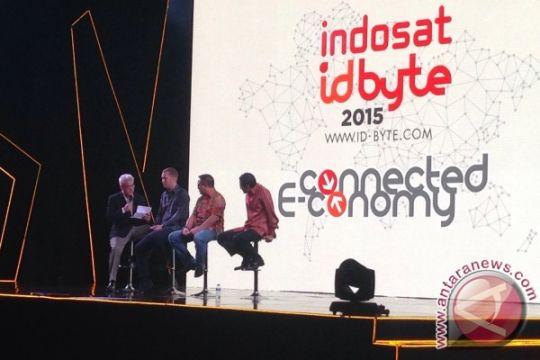 Puncak IDByte angkat tema digitalisasi industri ekonomi