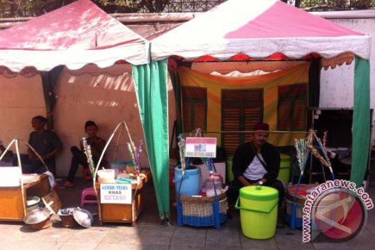 Pembangunan sentra kuliner Kota Bogor dilanjutkan