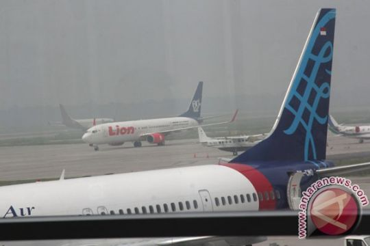 Penerbangan di Bandara Internasional Kualanamu normal pascagempa
