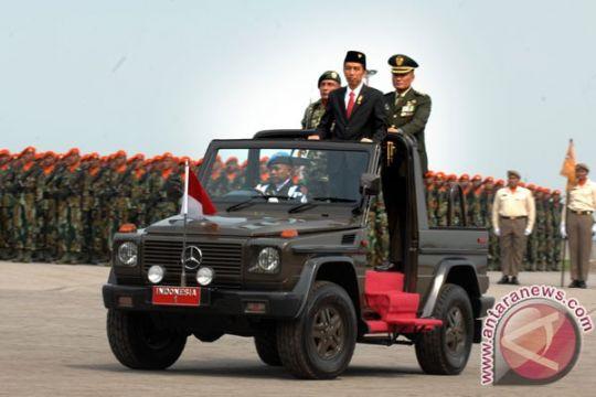 TNI harus menjadi perekat kemajemukan Indonesia