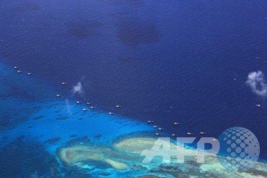 Filipina minta nelayan abaikan larangan China untuk memancing di LCS