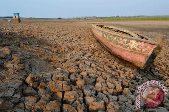 BPBD Jatim: 199 desa terdampak kekeringan kritis