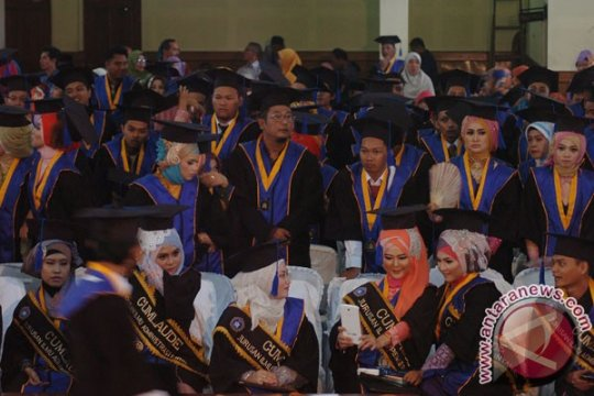 "Belasan universitas ikuti ""Indonesian University Fair"" 2018 Manila"