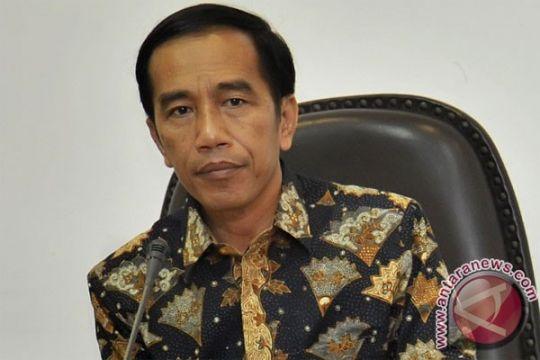 Presiden minta masalah impor ilegal segera diatasi