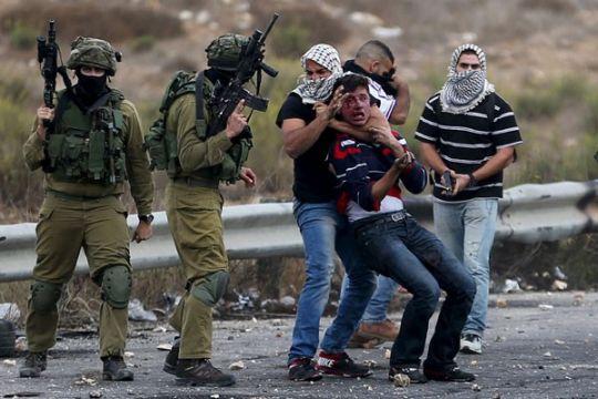Swedia kritik Israel