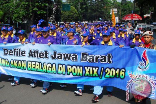 """""""Hitung Mundur 222 hari jelang PON"""" akan digelar di Bekasi"""