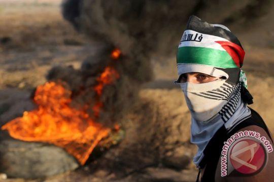 Dua warga Palestina dibunuh saat warga sipil datang