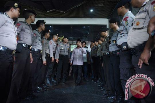 Imron Rosyadi Ketua DPRD Bangkalan gantikan Fuad Amin Imron