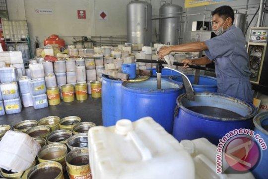 Indonesia perlu fokus kembangkan usaha pengolahan minyak jelantah