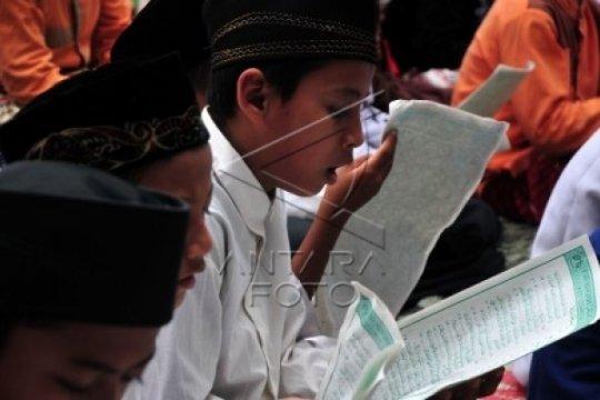 Wirausaha santri dinilai sebagai arus baru ekonomi Indonesia