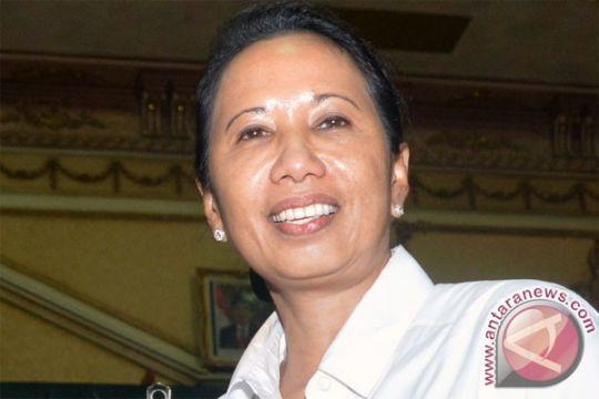 Rini: Pencopotan Refly Harun dari Jasa Marga hanya perputaran