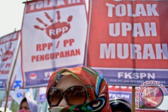 SPN: Formula pengupahan bertentangan dengan UU Ketenagakerjaan