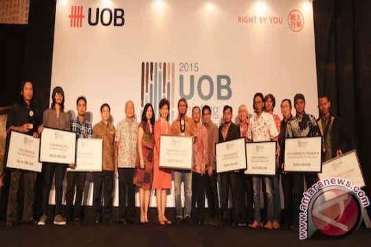 Bank UOB Indonesia gelar kompetisi lukis 2017`