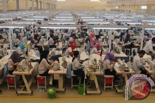 Jawa Tengah masih primadona investasi padat karya
