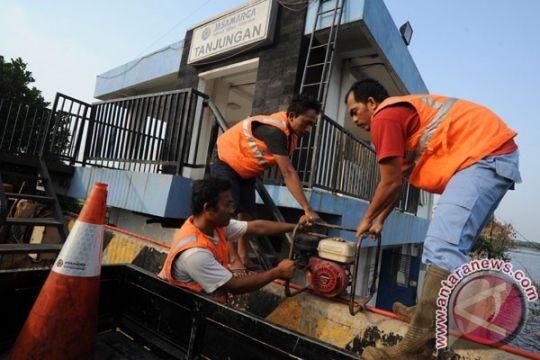 Jakarta siapkan personel siaga banjir