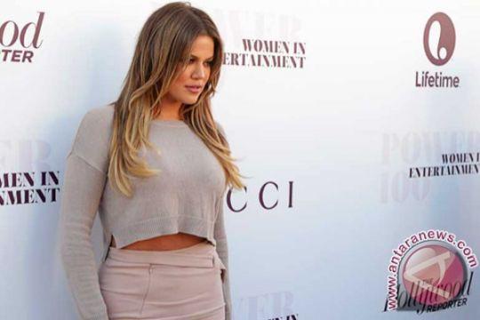 Khloe Kardashian melahirkan