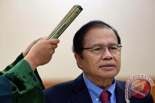 Rizal Ramli: perubahan nilai kewajiban BDNI karena kurs