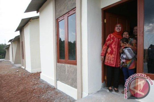 """Mensos tinjau 40 rumah pembinaan """"gepeng"""" Yogyakarta"""