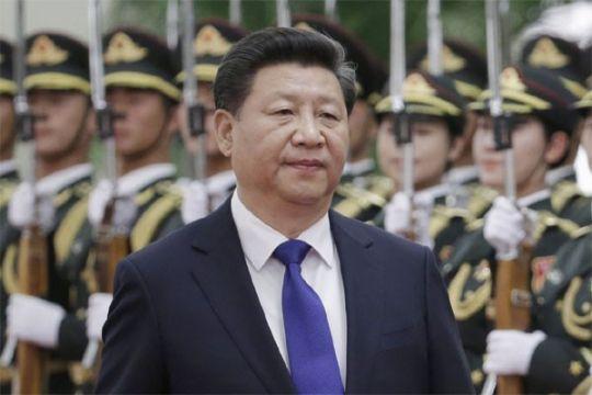 Presiden Tiongkok minta pejabat awasi keluarga untuk perangi korupsi