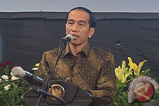 Presiden Jokowi dijadwalkan kunjungi Kabupaten Tuban